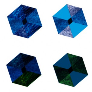Brainovio is a new company in the field of applied functional brain imaging. I designed a visual identity based on a cube shape, that can be seen in a two-dimensional and a few three-dimensional ways.
