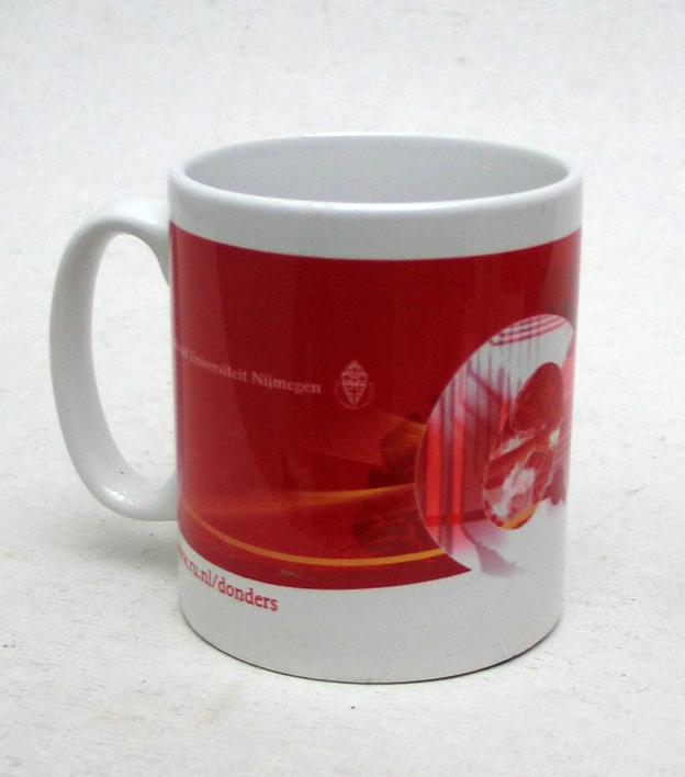 Kop | Mug | Tasse