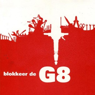 A line of reseach consisting of a series of posters. The posters are designed in a narrative, illustrative manner, to avoid the usual leftist designs depicting either the victims or the 'bad guys' of  a certain practice.
